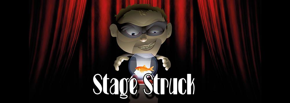 Stage Struck – Download Poster