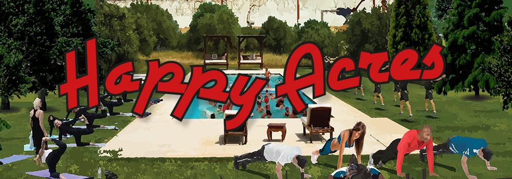 Happy Acres Tickets Now Online