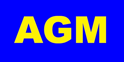 AGM 2014