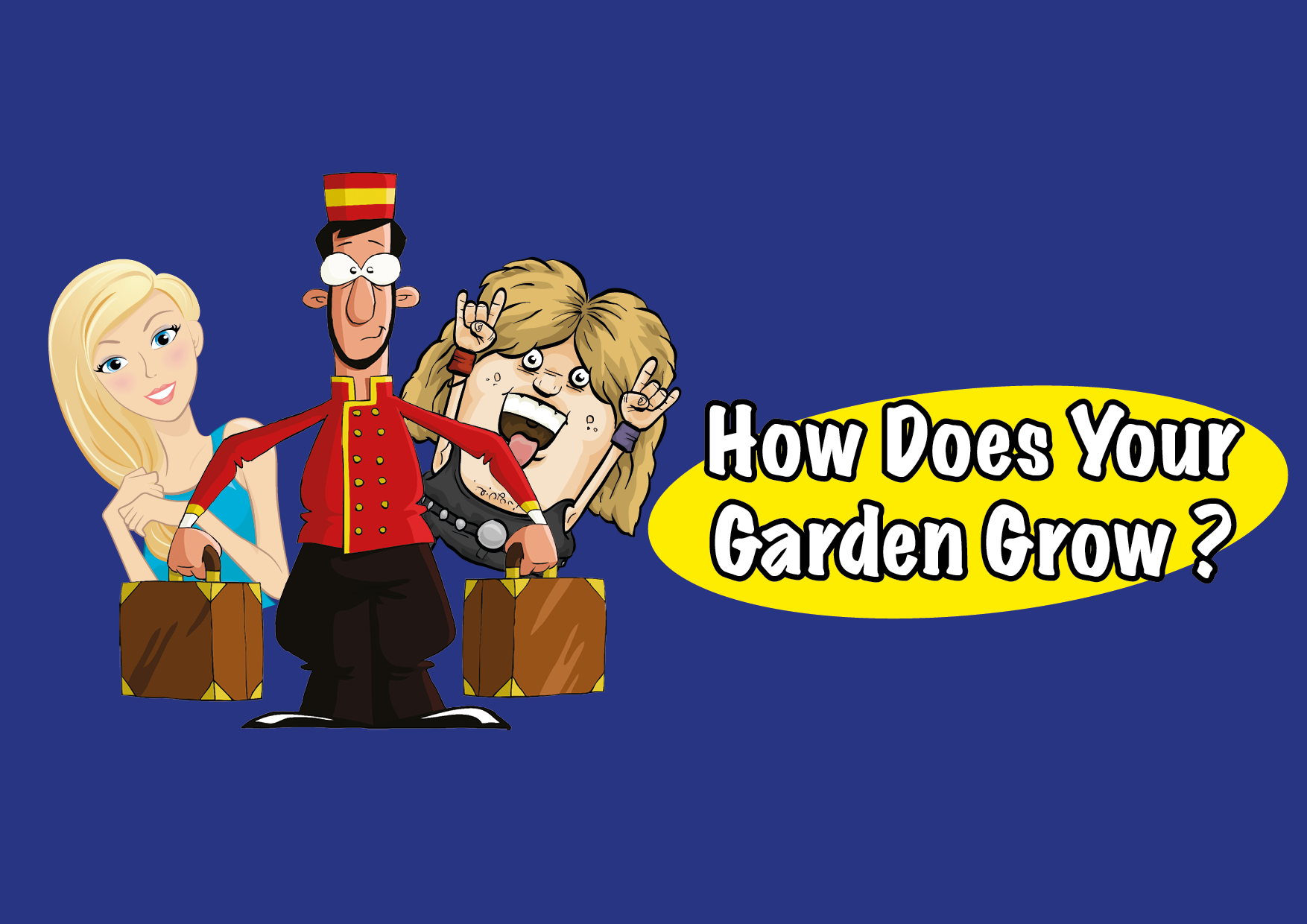 Spring Production – How Does Your Garden Grow?