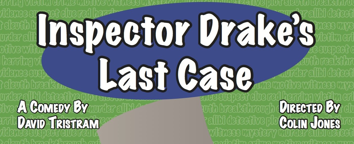 Inspector Drake's Last Case – Poster Download