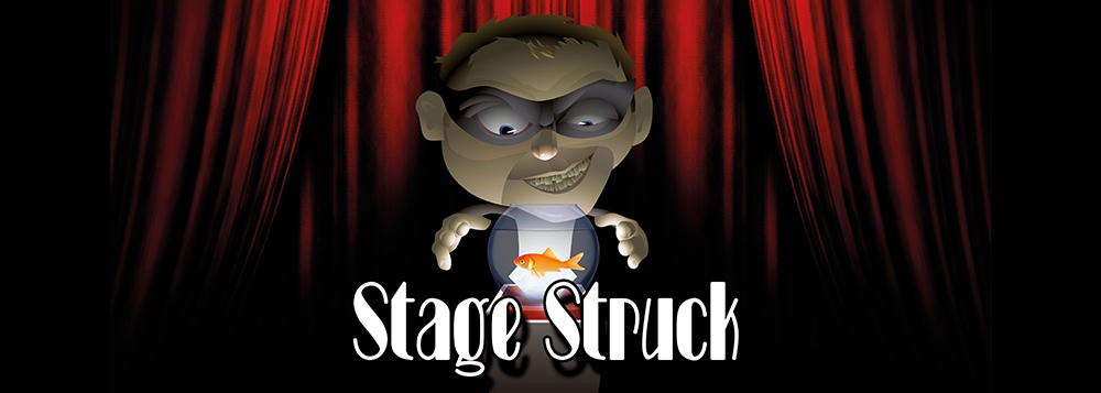 Stage Struck – Download Poster