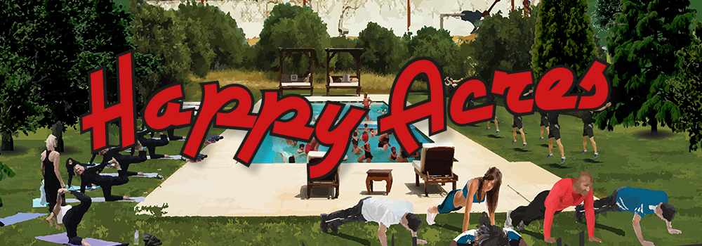 Happy Acres Tickets Now Online
