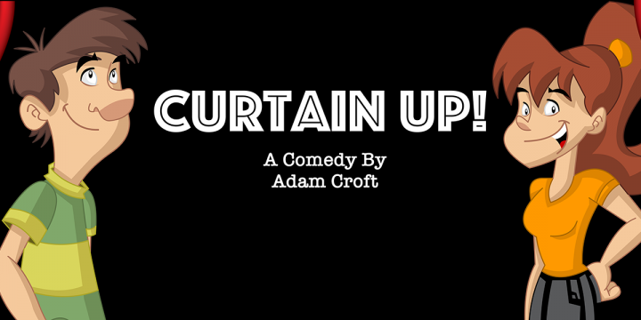 Curtain Up! Photos